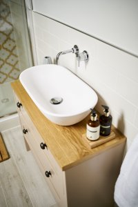 Stylish Sink Bowl
