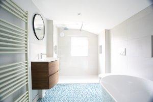 bespoke bathrooms Surrey